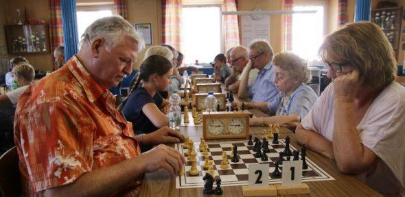 """84-jährige Berta Bodenröder """"kämpft immer bis zur letzten Patrone"""""""