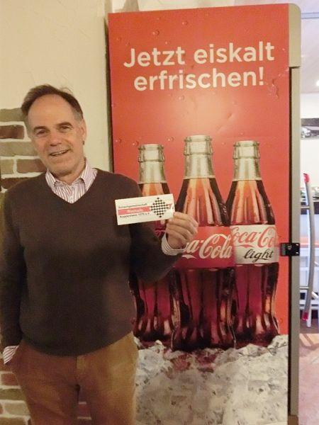"""""""Schach-König von Kuppenheim"""" wird 70!"""