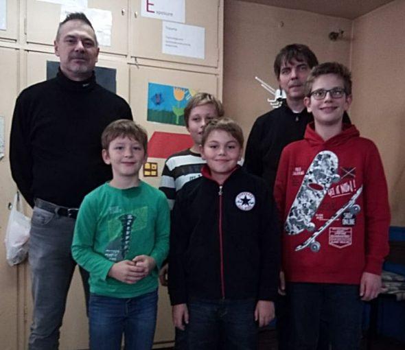 U14-Jugend mittelbadischer Meister