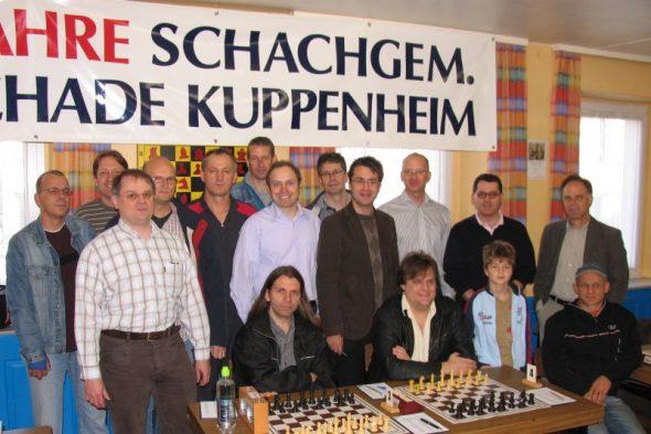DDR-Jugendmeister und Tischtennis-Fan