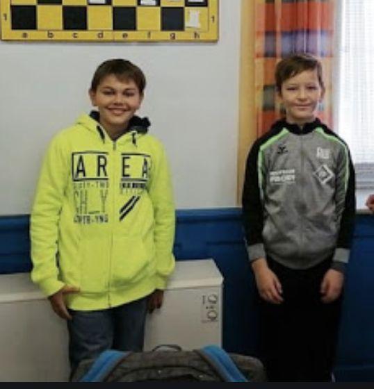 Schüler-Team gewinnt in Baden
