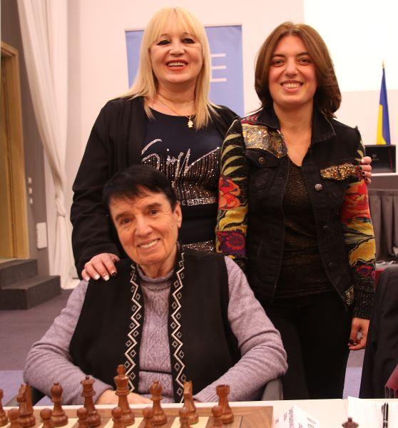 Gratulation an Gaprindaschwili zum 80. Geburtstag